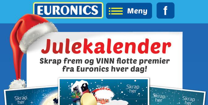 euronics_julekalender