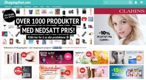 Shopping4net_nettbutikk