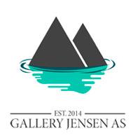 Galleryjensen.com nettbutikk
