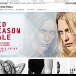 Vero Moda nettbutikk