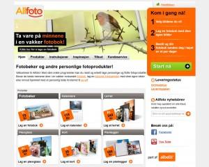 Allfoto Nettbutikk