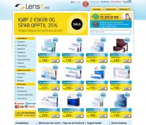 Lensit_nettbutikk