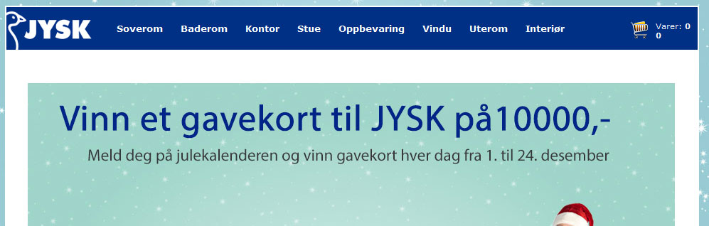 jysk_julekalender