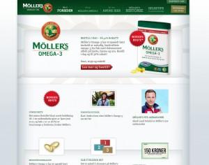 Mollers nettbutikk
