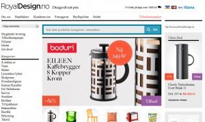 Royaldesign_nettbutikk